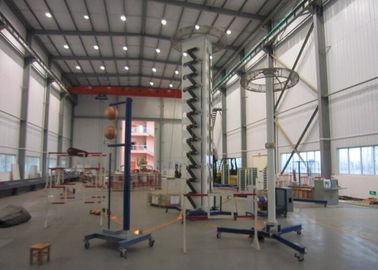 High Voltage Measurement Equipment On Sales Quality High